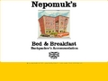 Nepomuk's Bed and Breakfast